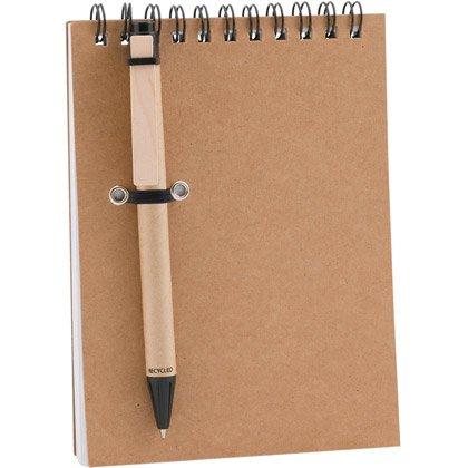 Cuaderno de espiral Bonn