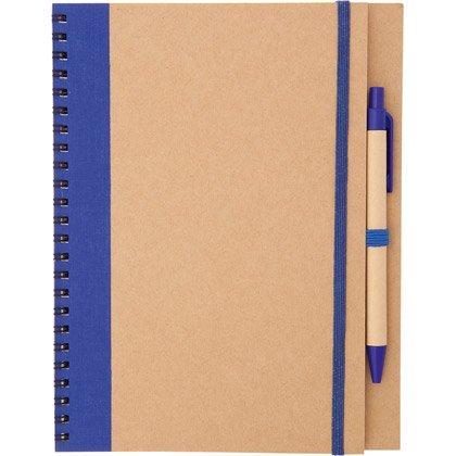 Cuaderno de espiral Yosa
