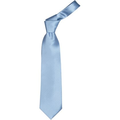 Krawatten Polyester Lager