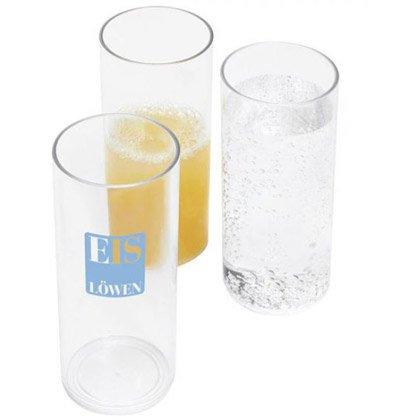 Bicchiere in Plastica Longdrink