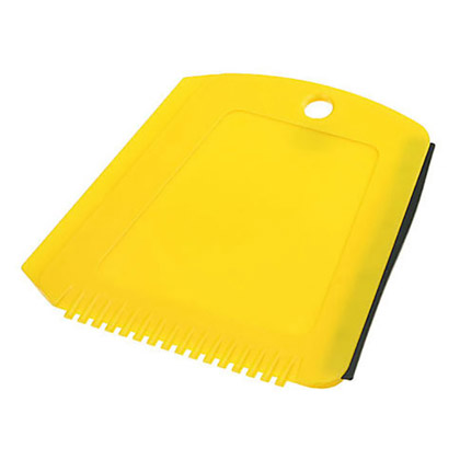 Isskrape Thor Solid