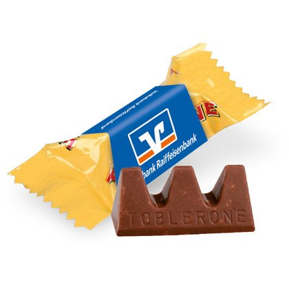 Mini Toblerone
