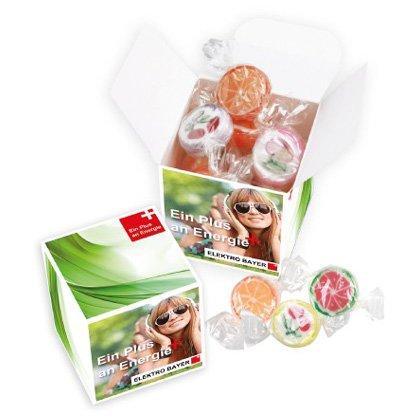 Frugtbolcher Box