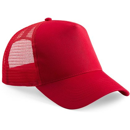 Cap Trucker Solid