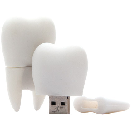 USB-minne Tooth