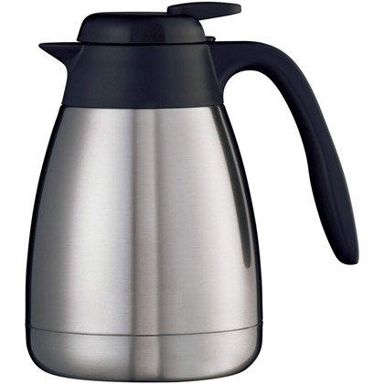 Thermos Stahl, 100 cl