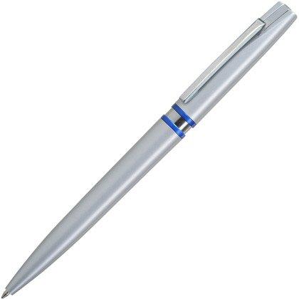 Kugelschreiber Clip Silver