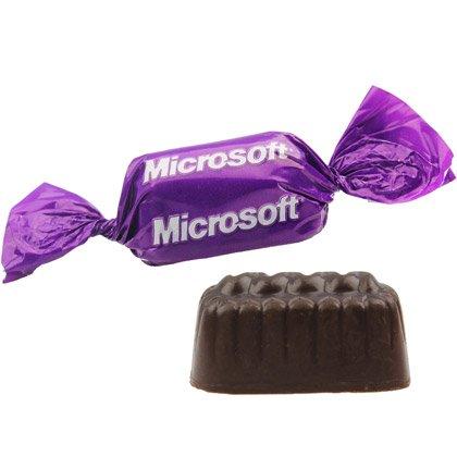 Chokoladepraliner Mint