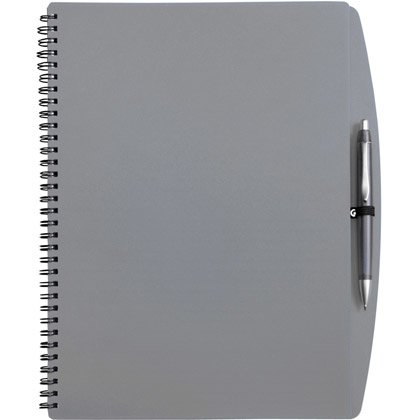 Cuaderno Austin A4