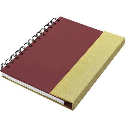 Cuaderno Memo