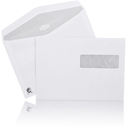 Konvolutter Mailman 90 FH, C5 H2