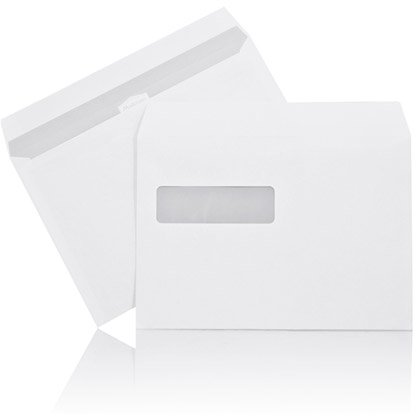 Kuvert C5 V2 Mailman 90 SH