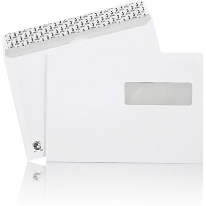 Kirjekuori C5 H2 Mailman 90 PS