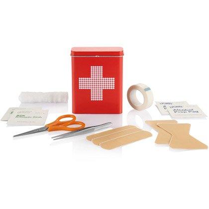Erste Hilfe Kit Topbox
