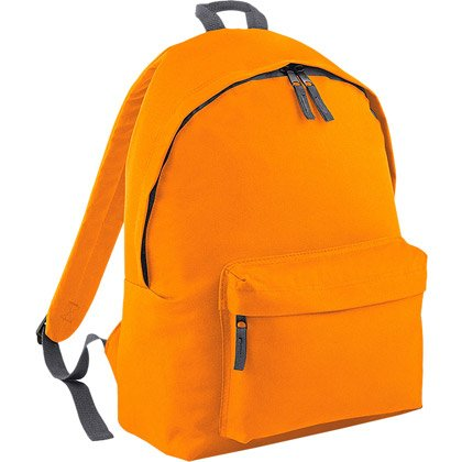 orange/ graphite grey