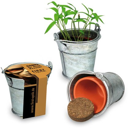 Potteplante Bucket Mini