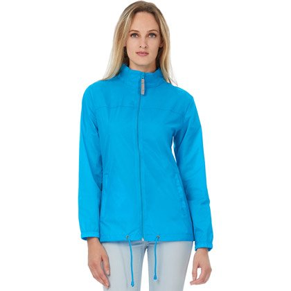 B&C Sirocco Windbreaker Women