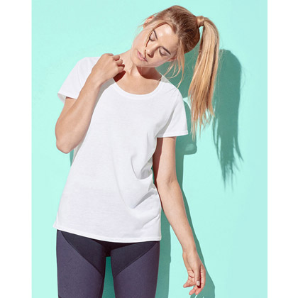 Stedman T-shirt Active Cotton Touch Women
