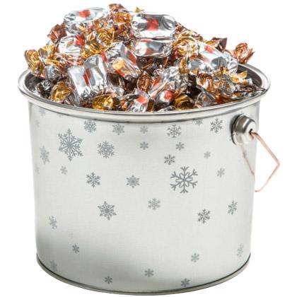 Seau de Noël Jolly
