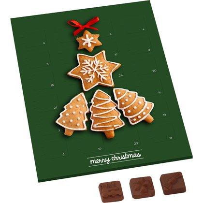 Chokladkalender Classic