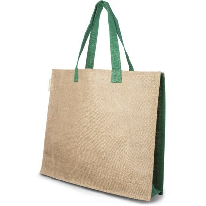 Shopper di Juta Lingala