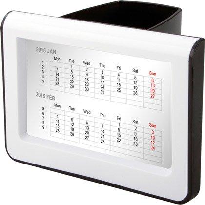 Kynäteline Calendar