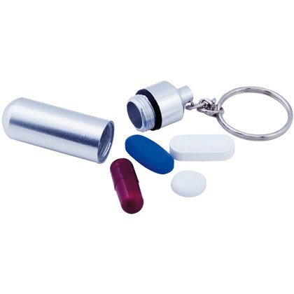 Schlüsselanhänger Medic