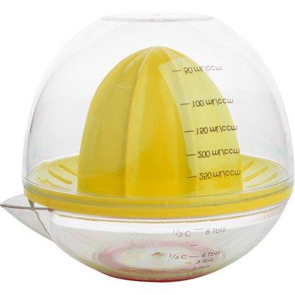 Sitruspuristin Globe
