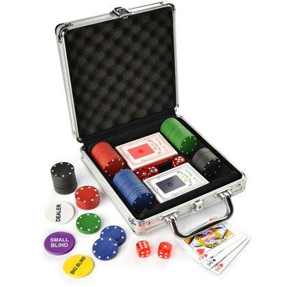 Pokerisetti Casino
