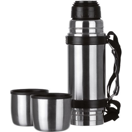 Thermos in Acciaio Hiking, 60 cl