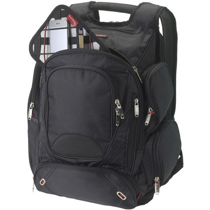 Elleven Proton Computer Backpack, 17""