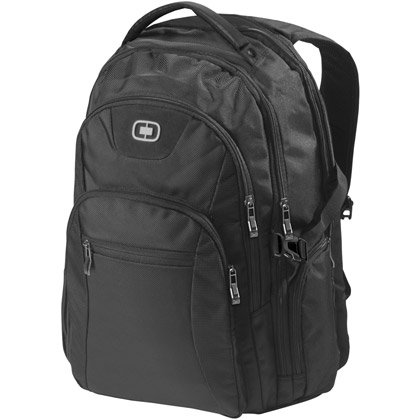 Ogio Curb Laptop Backpack 17""