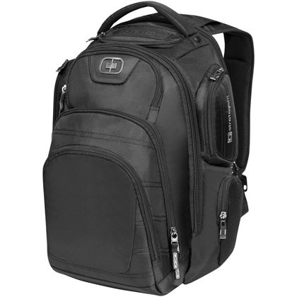 Ogio Stratagem Laptop Backpack, 17""