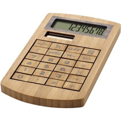 Calcolatrice Bamboo