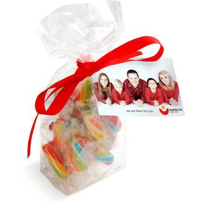 Godteripose Candy Sticks, 100 g