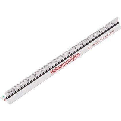 Skala Lineal System 15 cm
