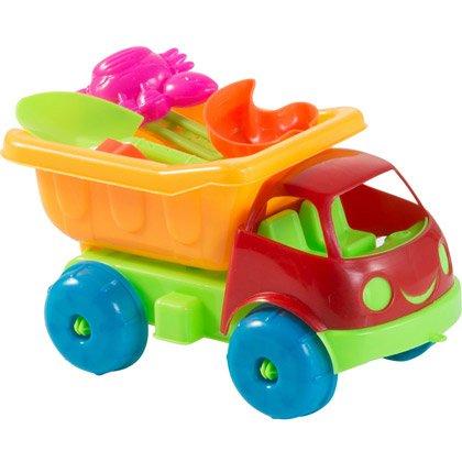 Sandspielzeug Truck