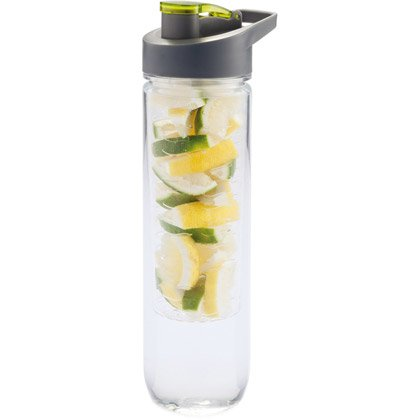 Botella de agua Fruit Infuser, 80 cl