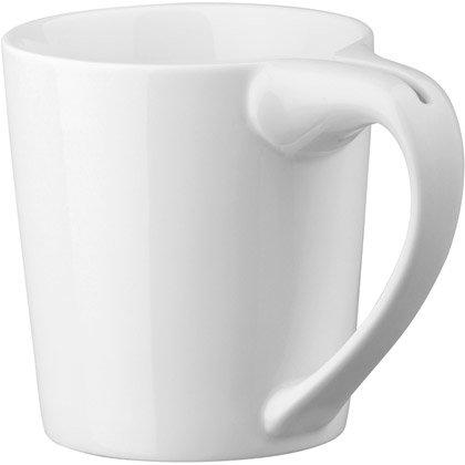 Porselenskopp Tea