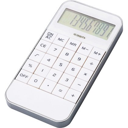 Taschenrechner Cell