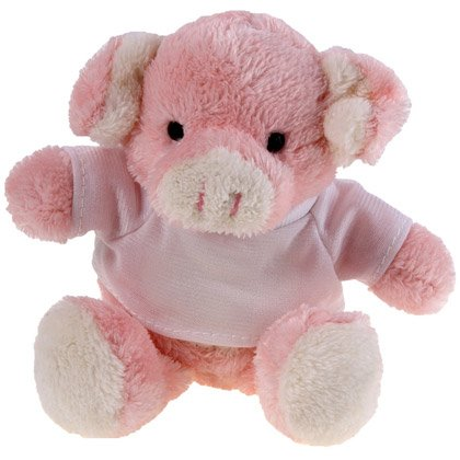 Maialino di Peluche Piggy