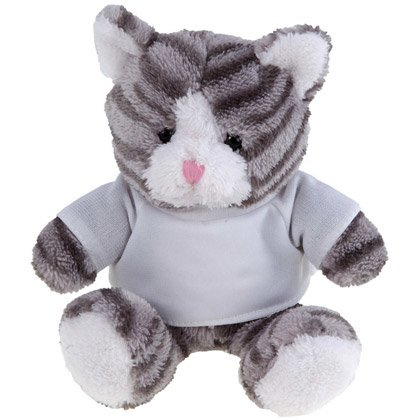 Gatto di Peluche Kitty