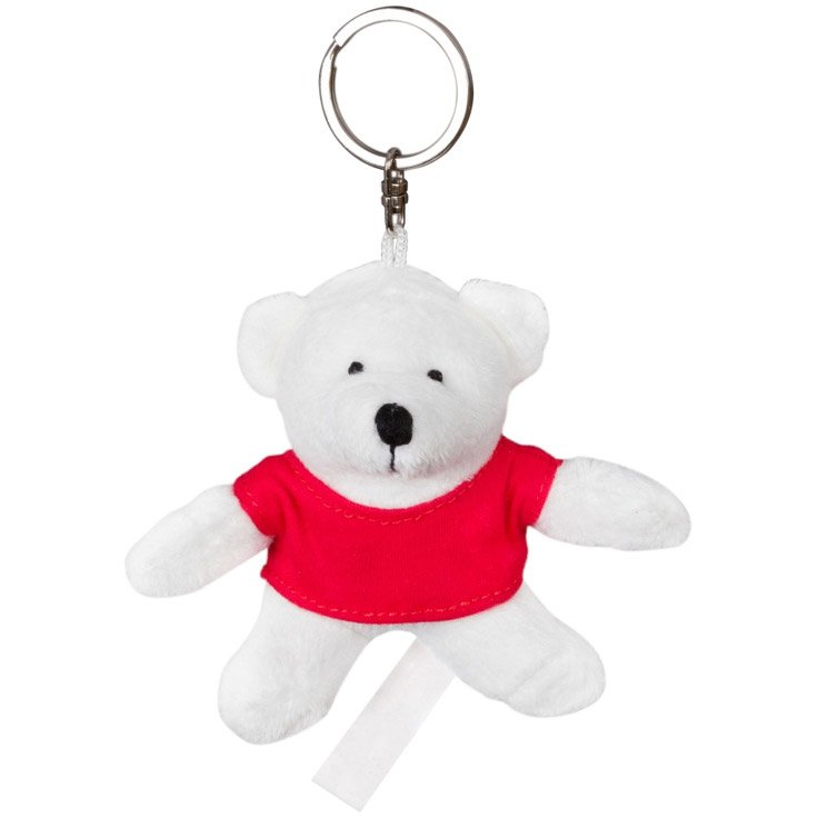 Isbjörn med Tryck - Nallar - Axon Profil 069c8b177434e