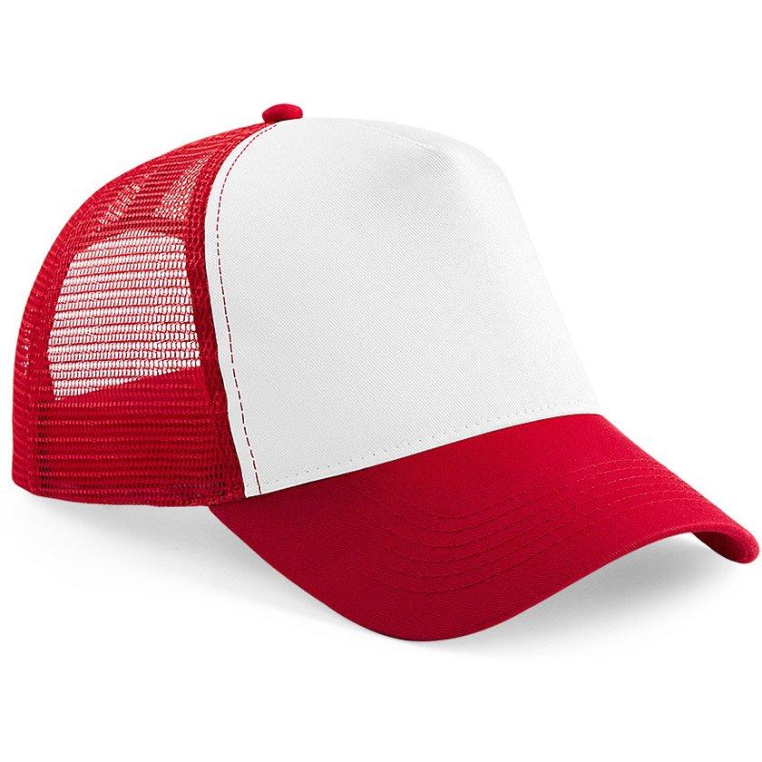 Trucker Cap mit Logo - Axon Profil