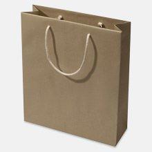 Sacchetti di carta senza logo