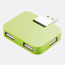 USB-adaptere