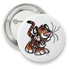Badges boutons publicitaires
