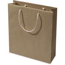 Papirposer uden tryk